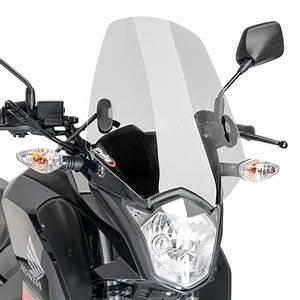 Honda Cb 125 F : windscreen puig honda cb 125 f 15 18 clear ~ Farleysfitness.com Idées de Décoration