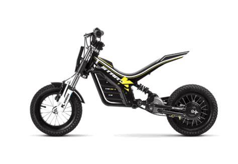 Kuberg Start Electric Motorcycle
