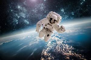 Astronaut 5k Retina Ultra HD Wallpaper and Background ...