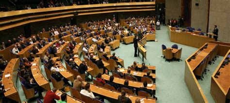 Zetelverdeling 2e Kamer by Brief Aan De Voorzitter Der Tweede Kamer Acvoda