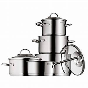 Wmf Made In Germany : wmf cookware sets equip yourself like a professional ~ A.2002-acura-tl-radio.info Haus und Dekorationen