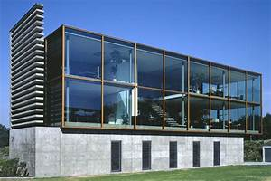 Contemporary Office Buildings Modern Office B 23243 - hbrd me