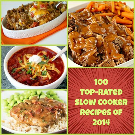 Allstar Slow Cooker Recipes 9 Of Our Best Slow Cooker