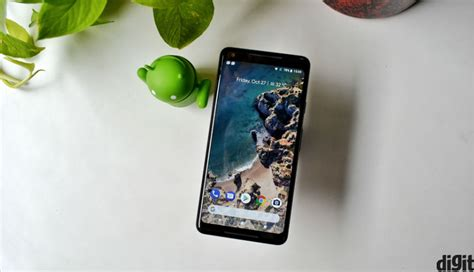 pixel 2 xl review digit in