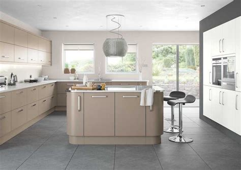 cuisine couleur cappuccino 2018 kitchen colors what are the trends for the coming
