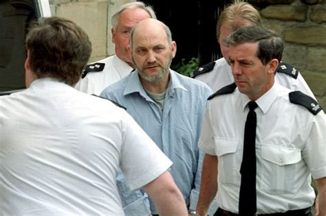 Evil Child Killer Robert Black Linked To Two Year Old S