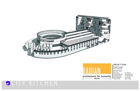 City Kitchen Radian