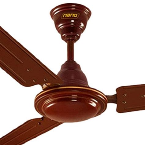 rainman ceiling fan lowest price khaitan 48 inch nano ceiling fan price in india compare