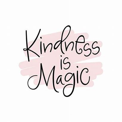 Kindness Acts Random Important Why