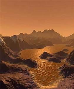 Saturn's moon Titan may harbor underground ocean | Stuff.co.nz