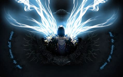 Animated Diablo 3 Wallpaper - diablo iii the power within desktop wallpapers 640x960