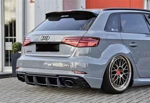 Audi Rs3 8p Bremsscheiben : diffusor ansatz f r audi rs3 sportback 8v facelift kits ~ Jslefanu.com Haus und Dekorationen