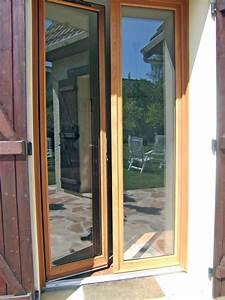porte fenetre en bois fen tres et portes fen tres bois With renovation fenetre bois prix