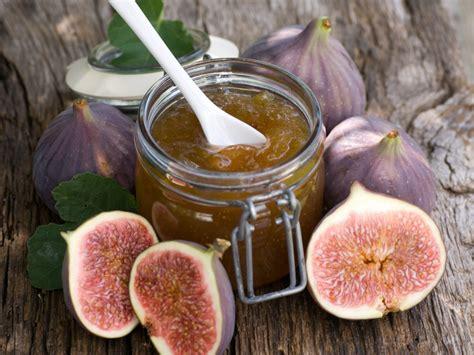 confiture de figues fraiches au sucre de canne recette