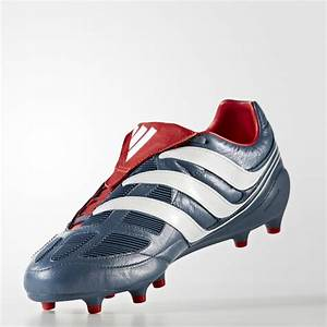 Adidas Predator Precision: David Beckham reveals new ...