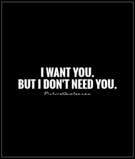 I Don Need You Dad Quotes