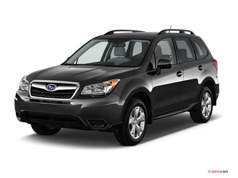 2014 Subaru Forester Prices, Reviews and Pictures   U.S