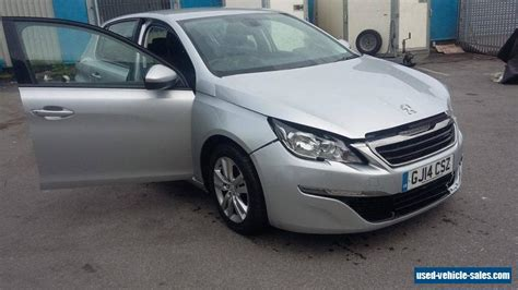 peugeot 303 for sale 2014 peugeot 308 active hdi for sale in the united kingdom