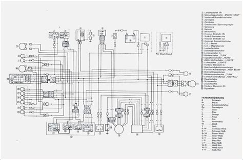 wiring diagram yamaha mio cathology info