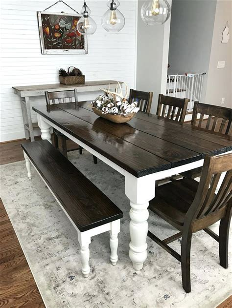 farmhouse style round dining table dining table rustic farmhouse dining tables rustic
