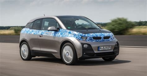 bmw  overseas pricing  electric city car announced