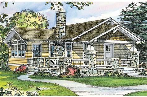 Craftsman House Plans  Pinewald 41014  Associated Designs