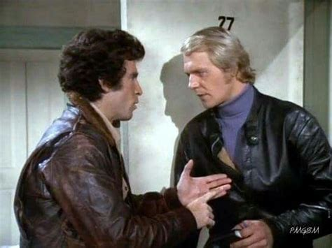 Starsky And Hutch Running - starsky hutch starsky hutch running
