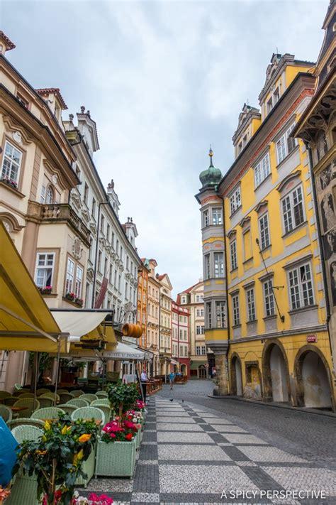 Top 10 Reasons To Visit Prague Czech Republic A Spicy