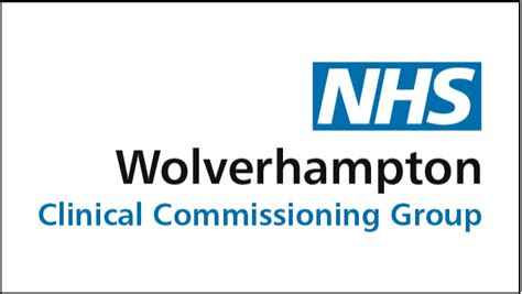 jobs  wolverhampton clinical commissioning group
