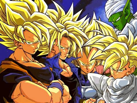 beautiful cool wallpapers dragon ball  wallpapers
