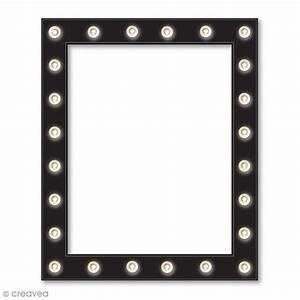 Cadre Lumineux Lettre : cadre lumineux led 36 x 44 cm lettre lumineuse led creavea ~ Teatrodelosmanantiales.com Idées de Décoration