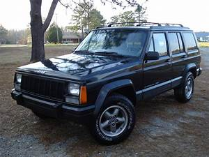 Jeep Cherokee Questions