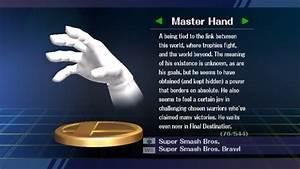Master Hand Smashpedia FANDOM Powered By Wikia