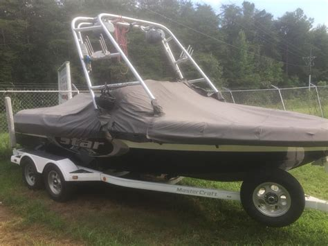 Wake Boat Mechanic by Mechanics Special 2000 Mastercraft Xstar 4 Built In