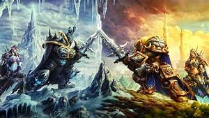 Arthas Wallpapers - Wallpaper Cave
