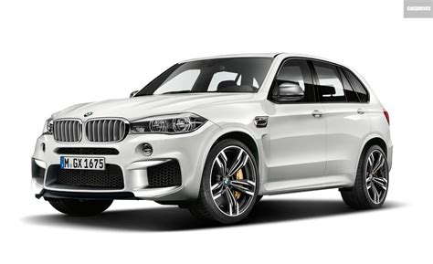 2015 Bmw X5 M Rumored To Hit Around 600 Hp