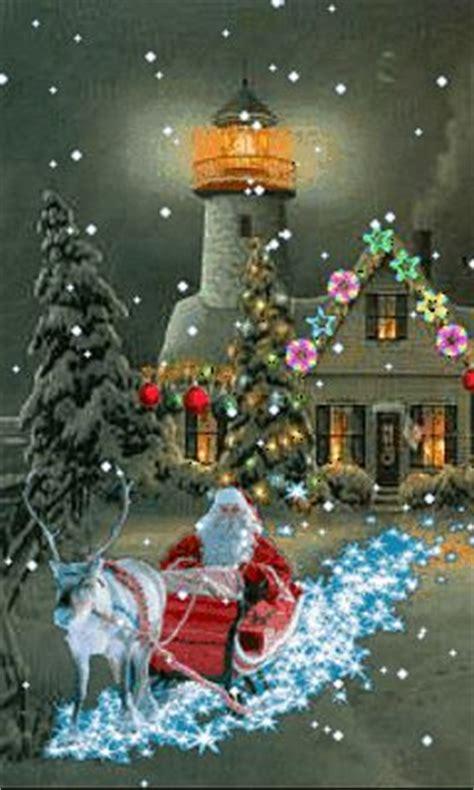 Santa S Workshop Wallpaper Animated - best 25 lights wallpaper ideas on