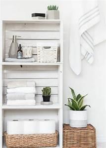 best 25 crate shelving ideas on pinterest crate With salle de bain design avec exemple de décoration de table mariage