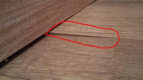 Teppichboden Ausbessern Und Neu Verlegen by Wie Kann Ich Erhebungen An Meinem Vinylboden Reparieren