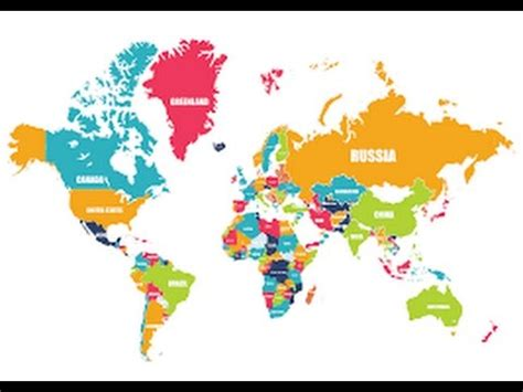 map world drawing map world picture youtube