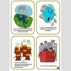 Environment Cards