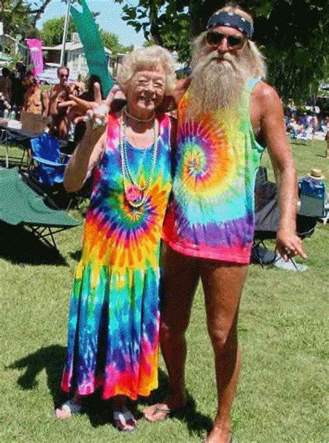 hippie t shirt selber machen hippie