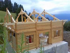 Construire Son Chalet construire son chalet de jardin ou de vacances sa construire son chalet