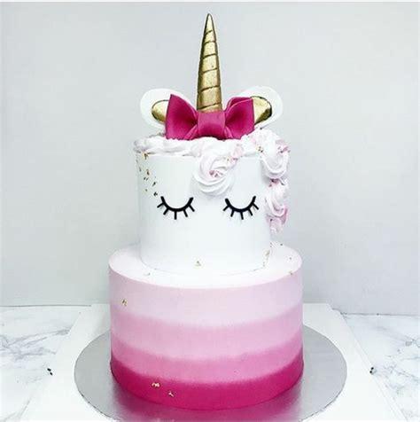 thema deco de gateau 1001 id 233 es de g 226 teau licorne magique pour l anniversaire de votre enfant