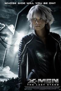 """Storm in """"X-Men: The Last Stand"""" (2006) 