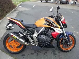 Honda Cb 1000 R Occasion : annonce moto honda cb 1000 r repsol occasion de 2010 60 oise compiegne ~ Medecine-chirurgie-esthetiques.com Avis de Voitures