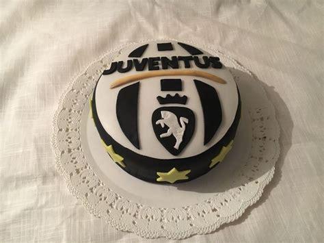 Juventus Turin Cake | Kuchen rezepte, Partyrezepte, Rezepte