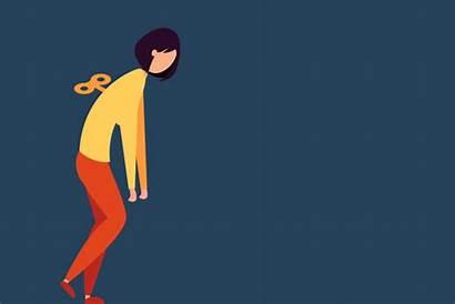 Employee Burnout Employees Stop Spot Workplace Healthy