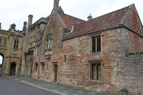 Grade I Listed Buildings In Mendip Wikipedia