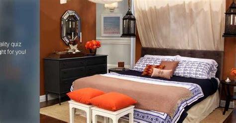 Decorating Cents Bedroom Style Quiz